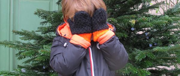fashionmicmac-moufles 4-6 ans UNE
