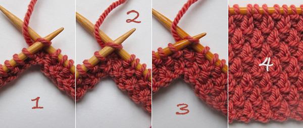 une-tricot-point-de-ble
