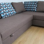 Coussins/dossiers pour canapé Ikea