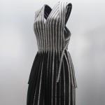 fashionmicmac ALAÏA hommage plissé