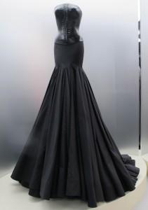 fashionmicmac ALAÏA hommage robe