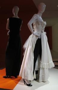 fashionmicmac-Margiela Hermes robe
