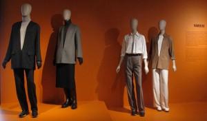 fashionmicmac-Margiela Hermes vareuse