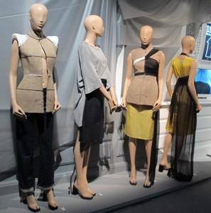 fashionmicmac-Margiela modelage
