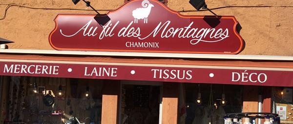 fashionmicmac-mercerie Chamonix UNE